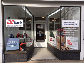 Bloomfield Lending Center